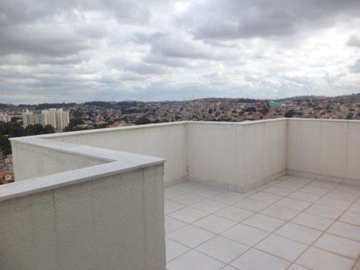 Cobertura de 2 dormitórios à venda em Havai, Belo Horizonte - MG