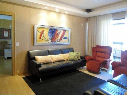 Foto 3 apartamento 4 quartos belvedere - cod: 103180