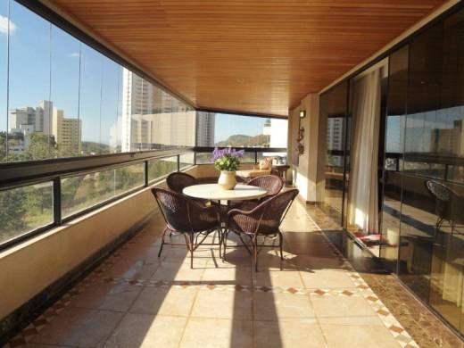 Foto 7 apartamento 4 quartos belvedere - cod: 103180