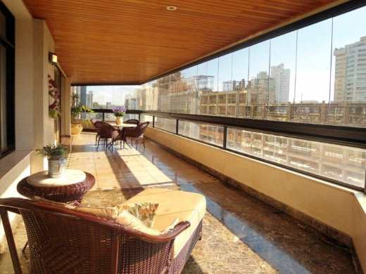 Foto 8 apartamento 4 quartos belvedere - cod: 103180