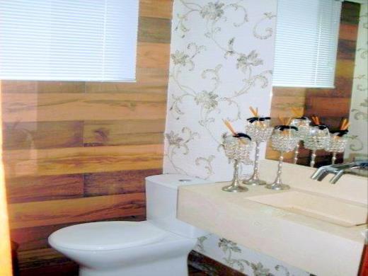 Casa Em Condominio de 3 dormitórios em Cond. Ville De Lacs, Nova Lima - MG