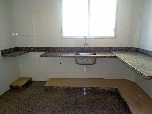 Apto de 4 dormitórios à venda em Grajau, Belo Horizonte - MG