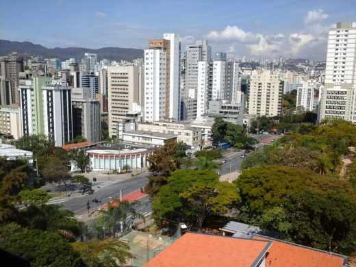 Cobertura de 3 dormitórios à venda em Santo Agostinho, Belo Horizonte - MG