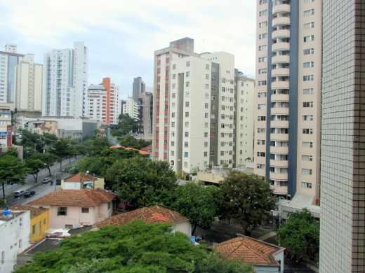 Andar Corrido à venda em Lourdes, Belo Horizonte - MG