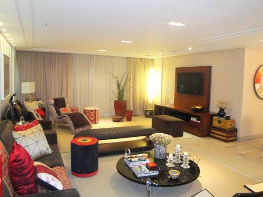 Foto 1 apartamento 4 quartos gutierrez - cod: 103367