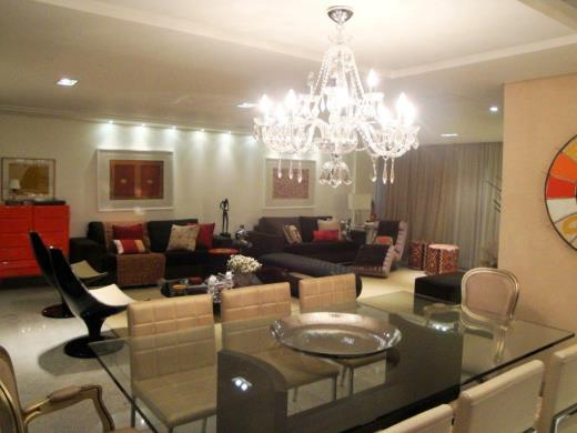Foto 2 apartamento 4 quartos gutierrez - cod: 103367