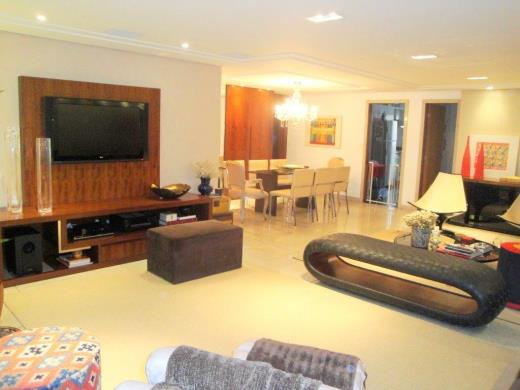 Foto 3 apartamento 4 quartos gutierrez - cod: 103367