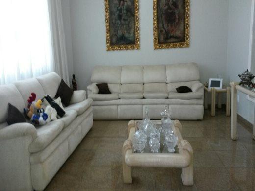 Foto 1 casa 4 quartos santa lucia - cod: 103446