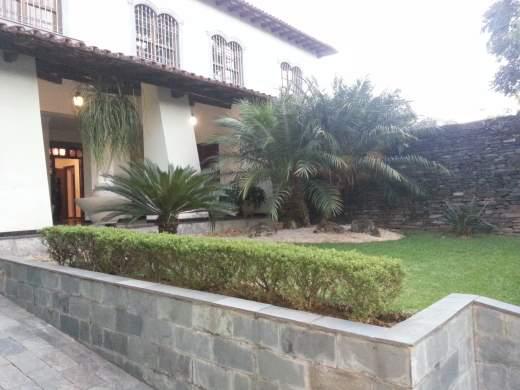 Foto 12 casa 7 quartos cidade jardim - cod: 103501