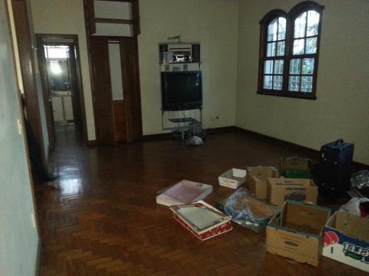 Casa de 7 dormitórios em Luxemburgo, Belo Horizonte - MG