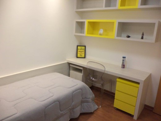 Apto de 2 dormitórios à venda em Sao Lucas, Belo Horizonte - MG