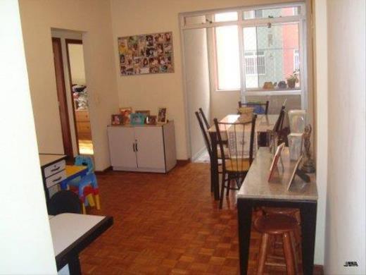 Foto 1 apartamento 3 quartos santa efigenia - cod: 103559