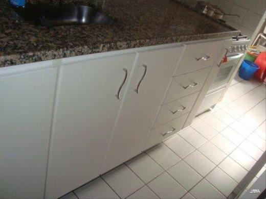 Foto 5 apartamento 3 quartos santa efigenia - cod: 103559