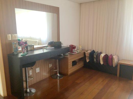 Foto 1 apartamento 4 quartos buritis - cod: 103742