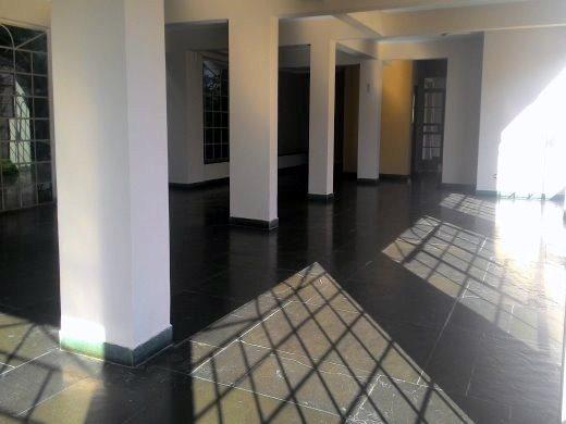 Apto de 4 dormitórios em Salgado Filho, Belo Horizonte - MG