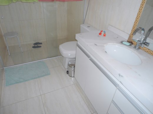 Casa de 3 dormitórios em Grajau, Belo Horizonte - MG