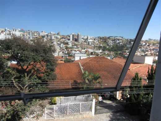 Apto de 3 dormitórios em Sao Bento, Belo Horizonte - MG