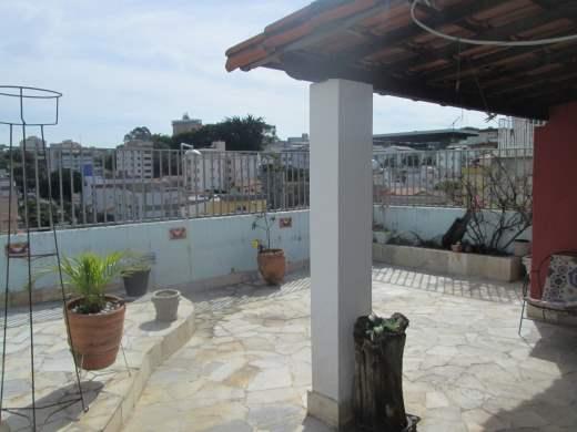 Cobertura de 3 dormitórios em Coracao Eucaristico, Belo Horizonte - MG