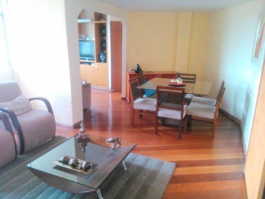 Foto 5 apartamento 3 quartos nova suica - cod: 104127