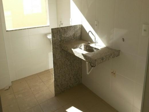 Cobertura de 2 dormitórios em Joao Pinheiro, Belo Horizonte - MG