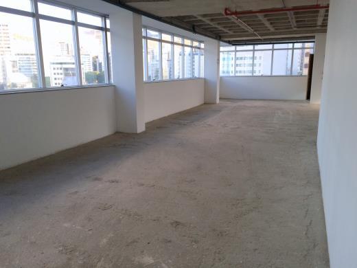 Foto 4 andar corridofuncionarios - cod: 104425