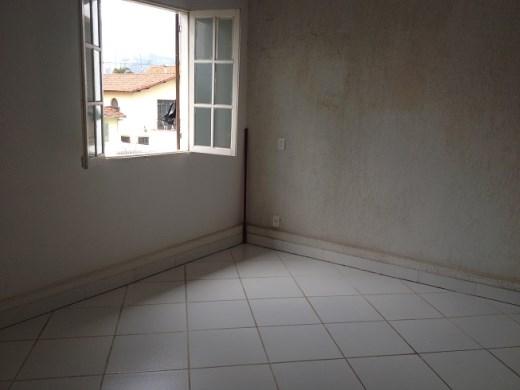 Casa de 2 dormitórios em Sao Bento, Belo Horizonte - MG