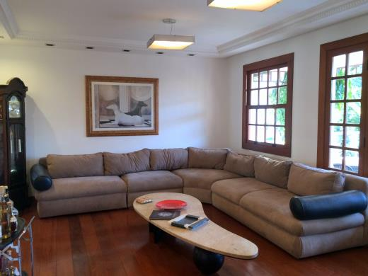 Foto 3 casa 4 quartos santa lucia - cod: 104434