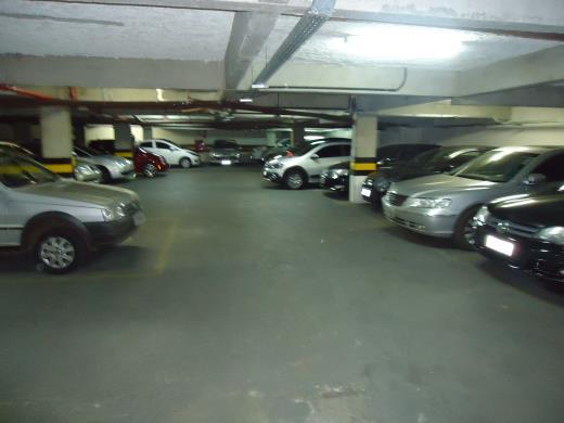 Foto 1 vaga de garagemfuncionarios - cod: 104666