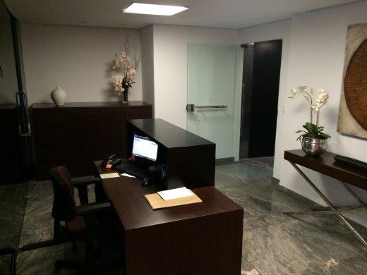 Andar Corrido à venda em Cidade Jardim, Belo Horizonte - MG