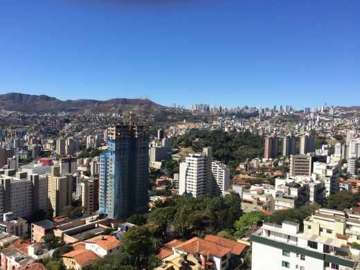 Sala em Luxemburgo, Belo Horizonte - MG