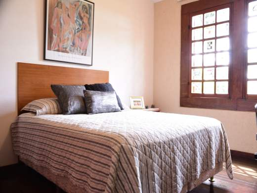 Casa de 5 dormitórios à venda em Vila Da Serra, Nova Lima - MG