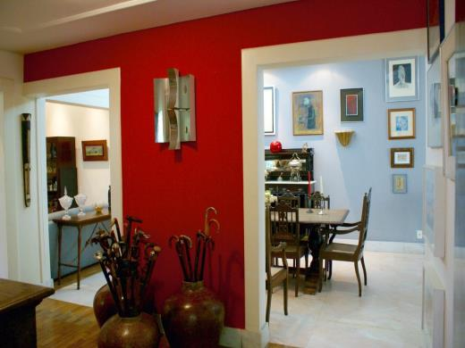 Foto 5 casa 5 quartos sion - cod: 104780