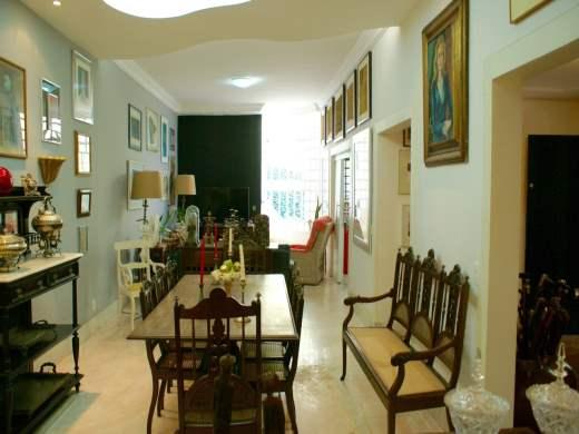 Foto 6 casa 5 quartos sion - cod: 104780