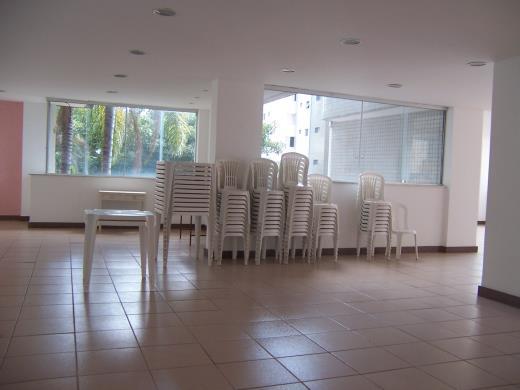 Cobertura de 4 dormitórios em Cidade Jardim, Belo Horizonte - MG