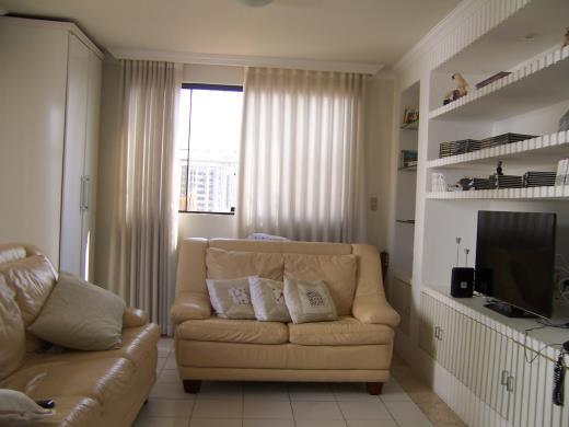 Cobertura de 4 dormitórios em Luxemburgo, Belo Horizonte - MG