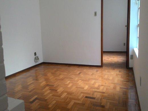 Foto 2 apartamento 2 quartos centro - cod: 104850