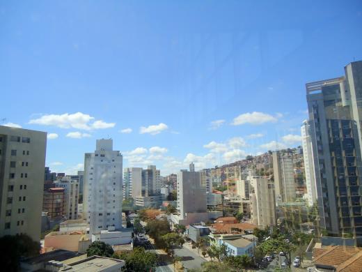 Andar Corrido à venda em Funcionarios, Belo Horizonte - MG