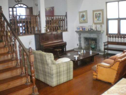 Casa de 8 dormitórios à venda em Mangabeiras, Belo Horizonte - MG