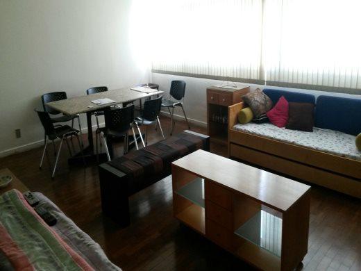 Apto de 3 dormitórios em Cruzeiro, Belo Horizonte - MG