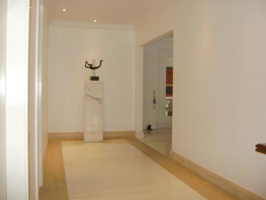 Foto 1 apartamento 4 quartos serra - cod: 104915