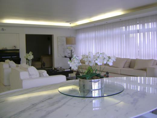 Foto 3 apartamento 4 quartos serra - cod: 104915