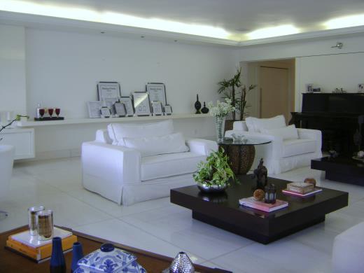 Foto 4 apartamento 4 quartos serra - cod: 104915
