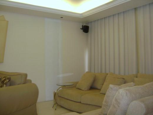 Foto 6 apartamento 4 quartos serra - cod: 104915