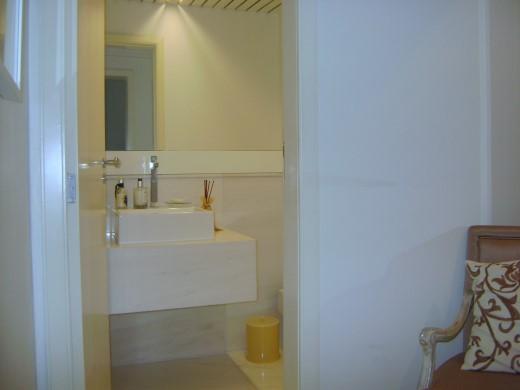 Foto 16 apartamento 4 quartos serra - cod: 104915
