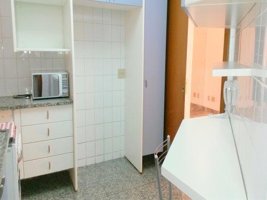 Apto de 3 dormitórios em Serra, Belo Horizonte - MG