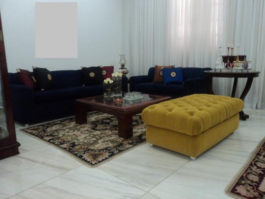Casa de 4 dormitórios em Serra, Belo Horizonte - MG