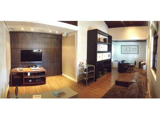 Casa de 3 dormitórios em Santa Lucia, Belo Horizonte - MG