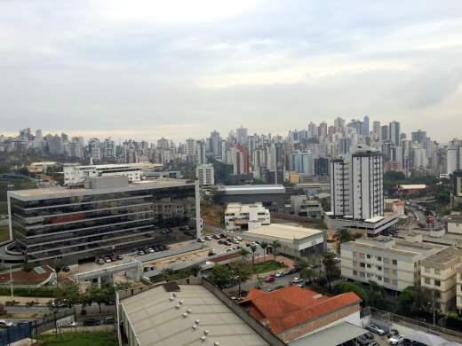 Sala em Buritis, Belo Horizonte - MG