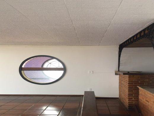 Cobertura de 3 dormitórios em Sao Lucas, Belo Horizonte - MG