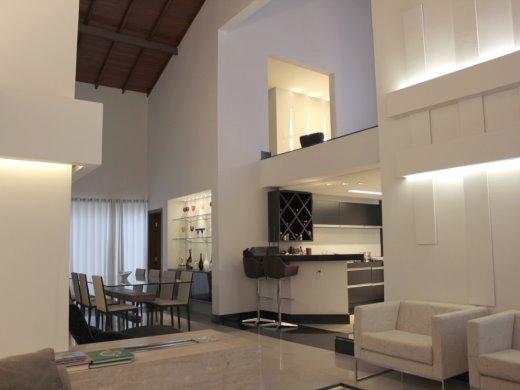 Casa Em Condominio de 4 dormitórios à venda em Cond. Veredas Da Gerais, Nova Lima - MG